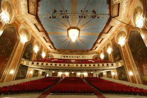 paramount theatre denver seating chart paramount theatre
