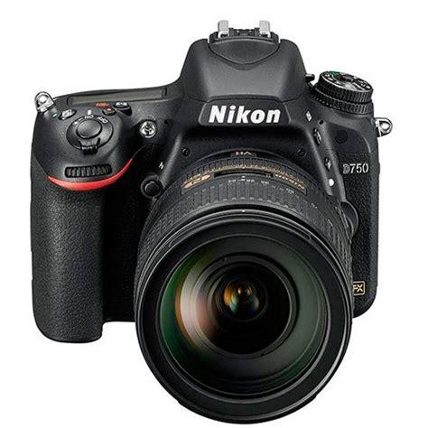 Nikon D750 Kit 24 120mm Kamera Dslr nikon d750 kit af s 24 120mm vr colorfoto