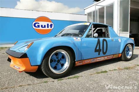 porsche racing colors porsche 914 6 rennwagen replica gulf racing colors