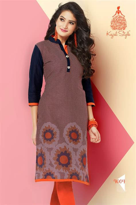fashion doll wholesale kajal style baby doll vol 4 wholesaler of kurti cheap