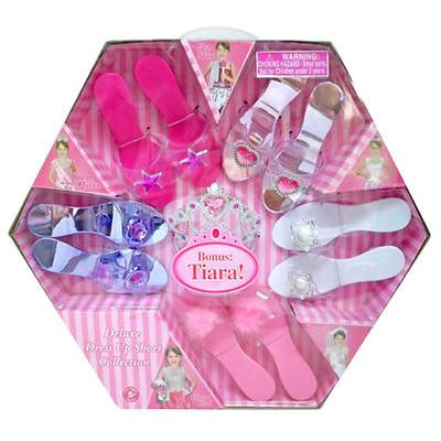 cheap princess crowns dressup tiaras wholesale dress up what kids want glam girl dress up shoe collection with