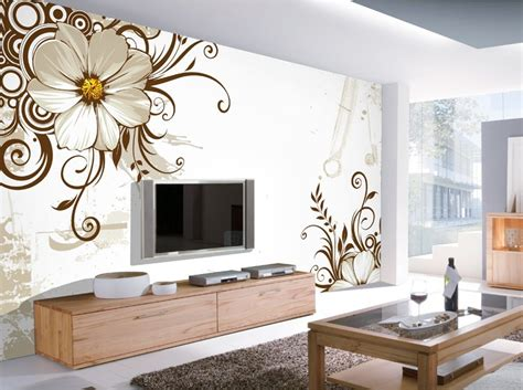3d wallpaper home decor design wallpaper dinding joy studio design gallery