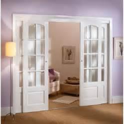 Room Dividers Doors Interior - norbury oak sph8o room divider door pair side panels frame amp glass