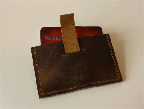 Wallet Pull Original style