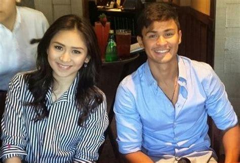 sarah and matteo latest news sarah geronimo confirmed her parents allowed her dates