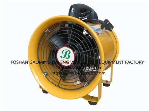 Portable Ventilator Blower Exhaust 10 Westco china 300mm 220v 50 60hz portable blower exhaust fan photos pictures made in china