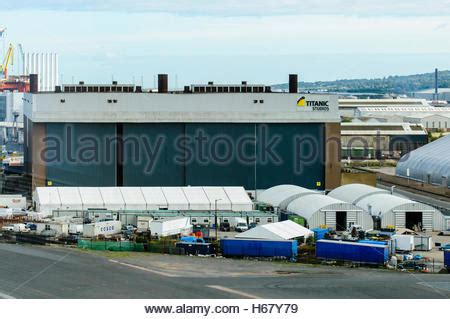 film studios titanic quarter the paint hall film studios titanic quarter belfast