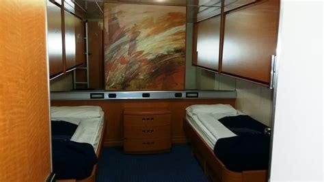 cabina interna gnv nave suprema e superba traghetti