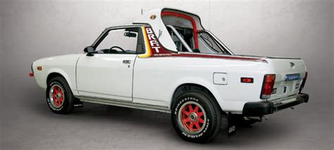 subaru brat turbo for sale 1980 subaru brat pictures cargurus