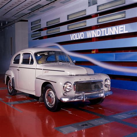 volvo cars usa volvo pv544 1958 1965 volvo car usa newsroom