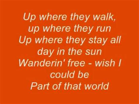 into the best part lyrics disney the little mermaid part of your world youtube