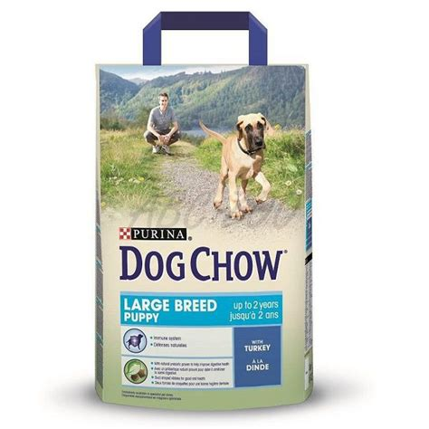 purina large breed puppy chow purina chow puppy large breed 2 5kg shopakva