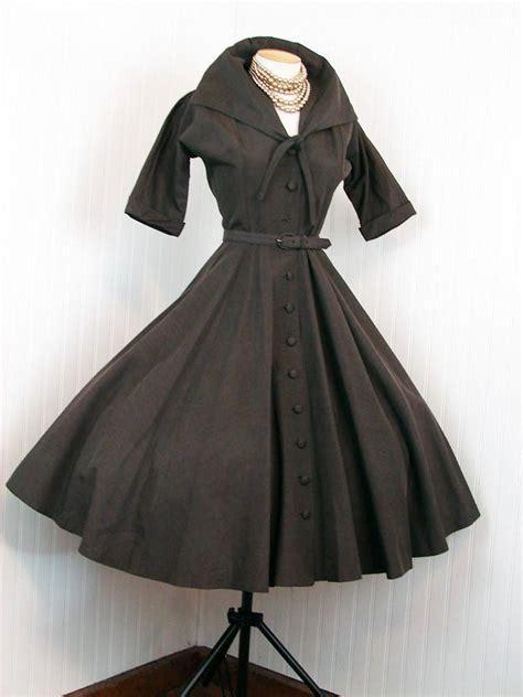 Modern 50s inspired coat dress i d wear it pinterest