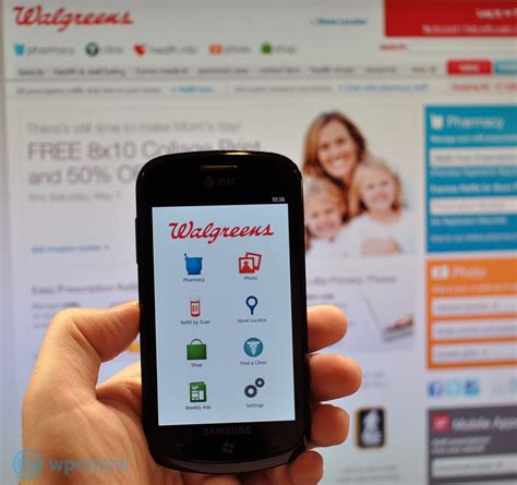 walgreens photo app for android walgreens windows central