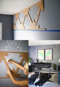 Diy wall art painting ideas diy make it