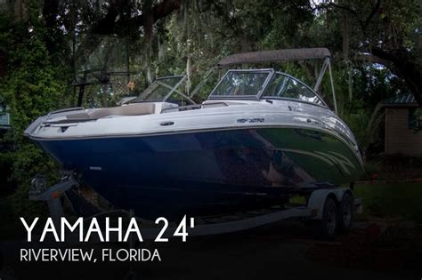 yamaha jet boat upholstery cleaner yamaha boats for sale in riverview florida