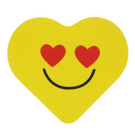 emoji erasers love emoji giant eraser