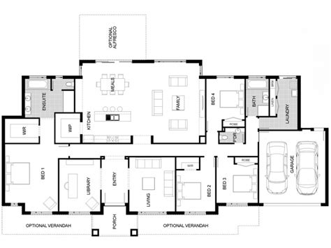 jg king homes the sovereign 310 floor plan home