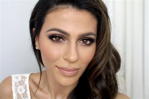 tutorial makeup bridal bridal makeup tutorial makeup tutorial teni panosian