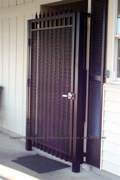 commercial gates club apartment condo dumpster security