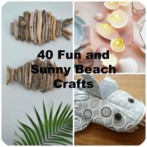 diy summer craft projects 40 easy craft ideas to make this summer
