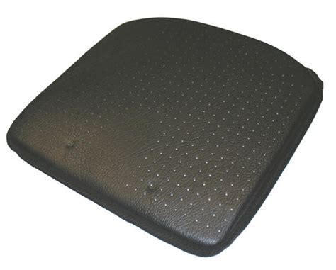 car seat cushion for height luxury wedge car seat cushion leather look improves height