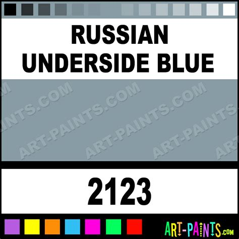 russian underside blue international enamel paints 2123 russian underside blue