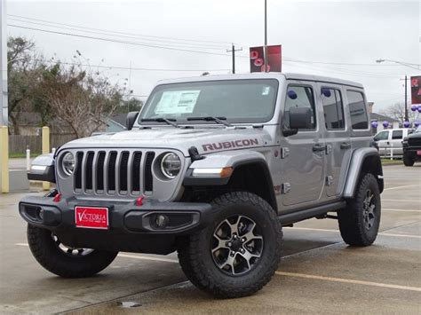 2019 Jeep Unlimited Rubicon by New 2019 Jeep Wrangler Unlimited Rubicon Sport Utility In