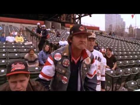 Major League Movie Meme - major league 2 rotten bums parking lot youtube