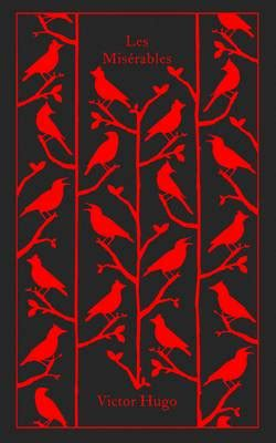 metamorphoses penguin clothbound classics les miserables by victor hugo norman denny waterstones