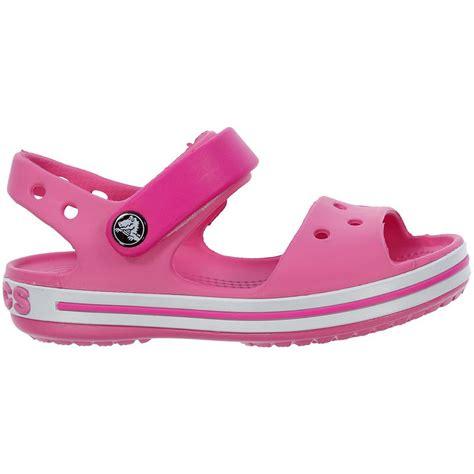 crocs childrens sandals crocs childrens crocband sandals clogs ebay