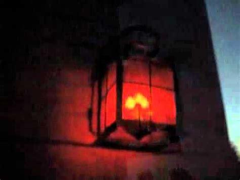 flicker flame electric bulb demo m4v youtube