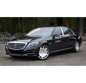 Maybach  2019 New Car Release