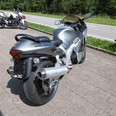 Suzuki Motorrad Importeur Schweiz by Motorrad Occasion Kaufen Suzuki Gsx 1300 R Hayabusa