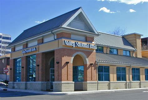 valley national bank nj virgona virgona architects valley bank