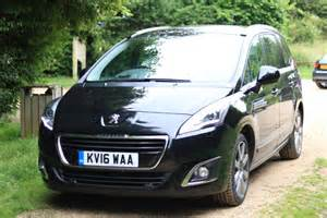 Peugeot 7 Seaters Review Peugeot 5008 7 Seater Compact Mpv Quite Frankly