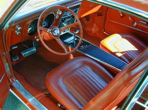 the hottest muscle cars in the world 1967 1969 camaro