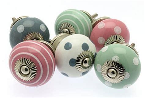 Pomelli Per Cassetti Maison Du Monde by Set Misto Di Pomelli Per Cassetti E Comodini In Ceramica