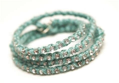 DIY Bracelets and Jewelry Making Ideas DIY Projects Craft Ideas & How To?s for Home Decor with
