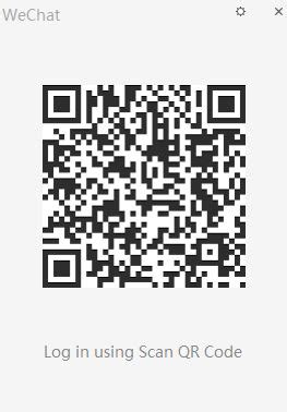 Wechat connexion: créer mon compte Wechat, application