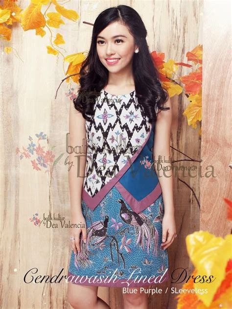Dress Batik Modern Cut Batik Dress Batik Murah Kantor Cewe 70 best nyonya chic images on low cut dresses fashion and africa