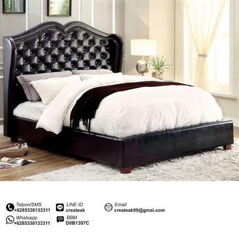 Dipan Anak Anak Classic Furniture Jepara dipan klasik modern hitam createak furniture createak furniture