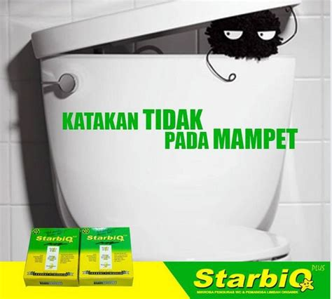 Starbio Plus starbio plus untuk mengatasi wc met
