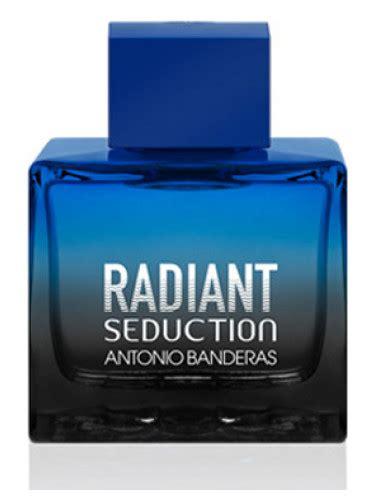 Parfum Antonio Banderas Black radiant in black antonio banderas cologne un