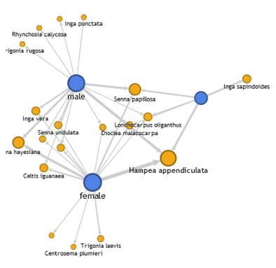 experimental design visualization google fusion tables network graph an experimental app