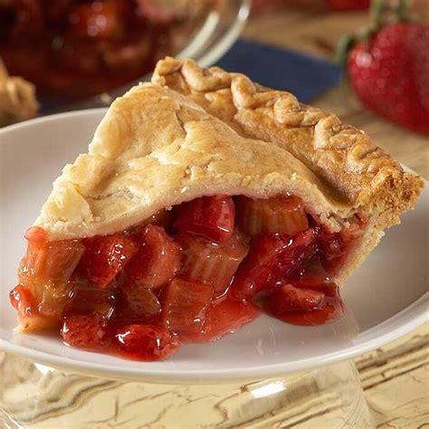 Home Goods Kitchen Island Rhubarb Pie Recipes Dishmaps