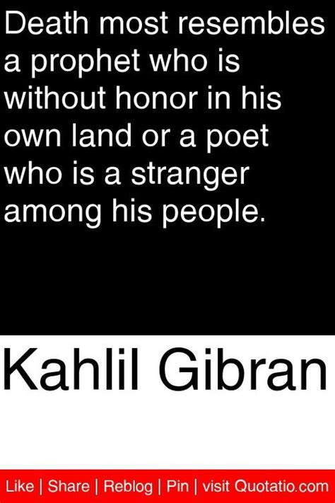 a prophet without honor a novel of alternative history books kahlil gibran most resembles a prophet who is