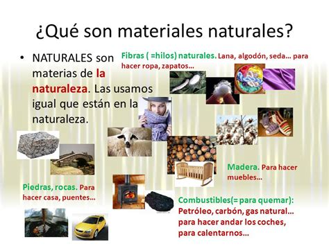 imagenes materiales naturales peluqueriasaludable cosmeticaconsciente materiales