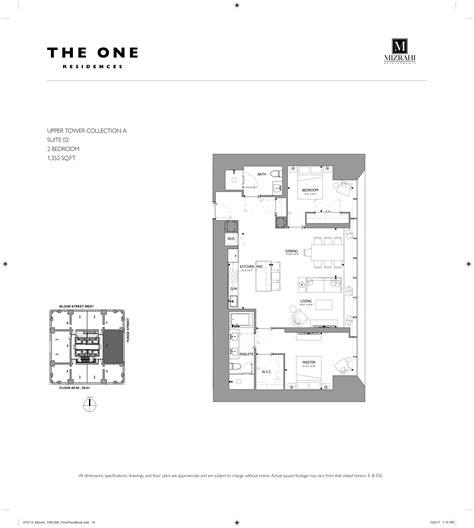 18 yonge floor plans 18 yonge floor plans exhibit residences floor plans 200