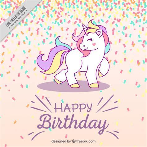 fondo de unicornio feliz brillante descargar vectores gratis fondo de cumplea 241 os con unicornio descargar vectores gratis